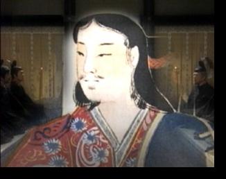 懐良親王 応安五年(1372年)十五歳で、将軍として花押をすえた文書を発行し政務...  上野恒
